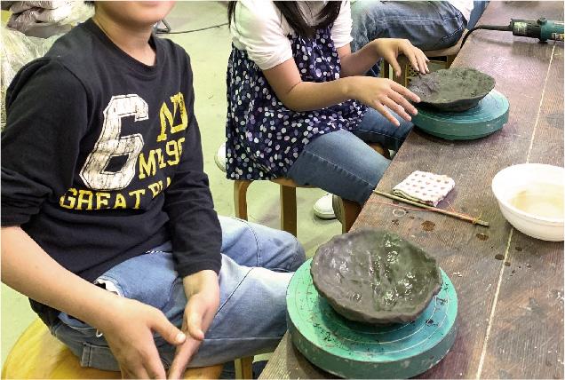 陶芸の効用